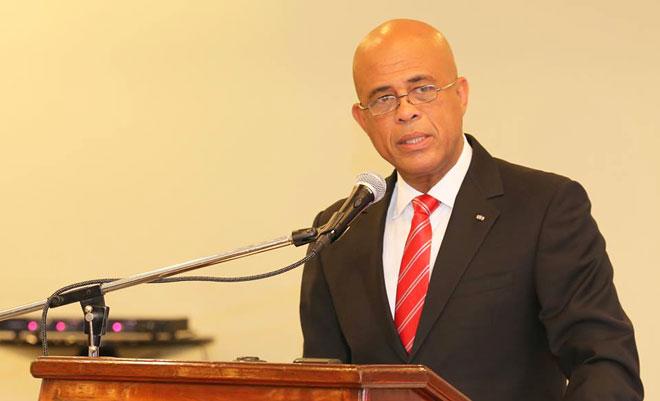 HAITI: Martelly veut replâtrer le CEP