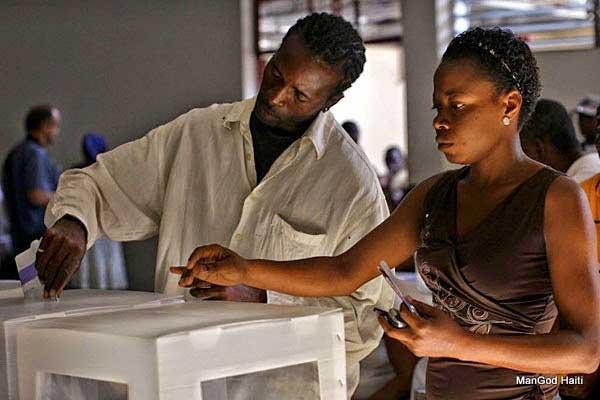 Haïti: Plus de 4 500 000 électeurs potentiels pour le référendum sur la constitution