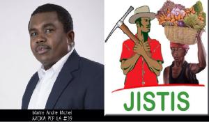 Haiti: Me André Michel et la plateforme Jistis se retirent de la course électorale