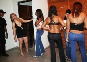 Monde: Une Dominicaine condamnée pour exploitation sexuelle sur des adolescentes en Haïti