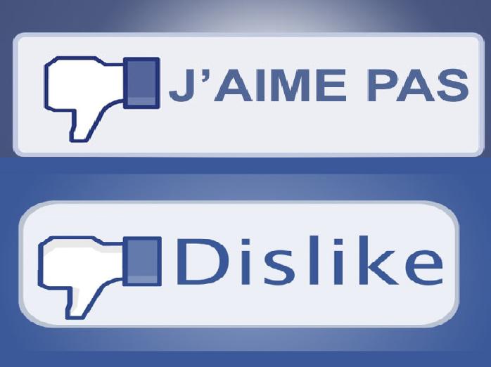 facebook annonce pour bient t un bouton j aime pas ou dislike anmwe news. Black Bedroom Furniture Sets. Home Design Ideas