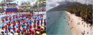 Haiti: La Présidence en pourparler avec des riverains de l'Arcahaie et de Montrouis