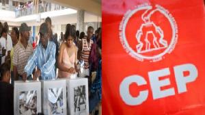 Haiti: Résultats définitifs du 1er tour des législatives du 9 août 2015 par le CEP