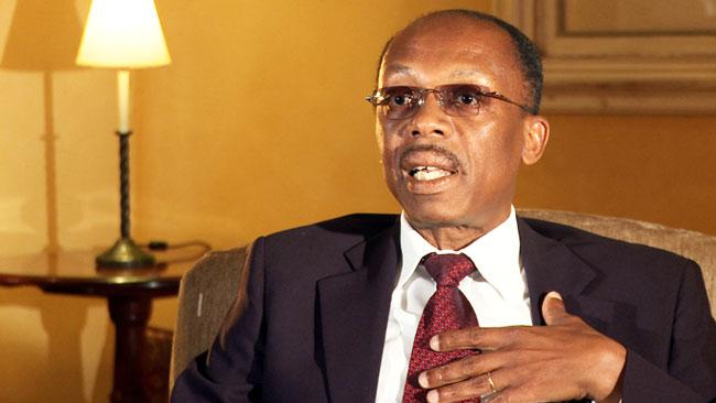 HAITI: Le Juge Morin souhaite que l'ex président Aristide soit entendu par la DCPJ