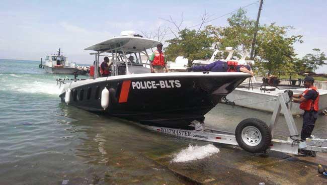 drug-boat