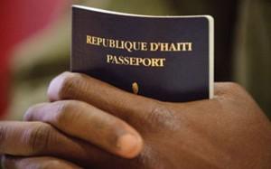 Haiti: Le passeport haïtien le plus limité de la Région…