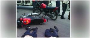Haiti: Assassinat de deux agents de la PNH par des individus à moto