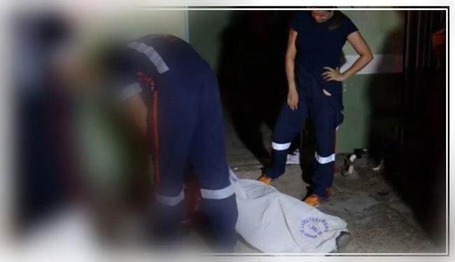 Monde: Un Haïtien est Mort poignardé au Brésil ( Image choquante )