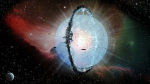 Monde: Des astronomes croient avoir découvert une mégastructure extra-terrestre