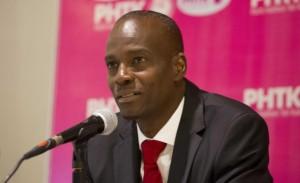 Haiti: Jovenel Moïse possible vainqueur des élections présidentielles du 25 octobre