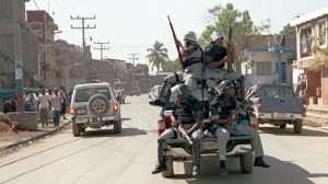 Haiti: Une patrouille de la Police Nationale  attaquée par des bandits armés