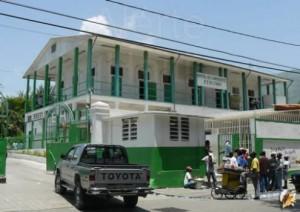 Haiti: Un accord pour la création de Centres hospitaliers sur toute l'étendue du territoire