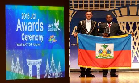 Jeune chambre internationale haiti anmwe news - Jeune chambre internationale ...