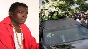 Haiti: Dernier adieu au chanteur et rappeur haïtien Black Alex ce vendredi