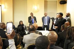 Haiti: Grand ménage dans la diplomatie haïtienne en raison de sérieux problèmes budgétaires