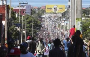 Economía de Haití
