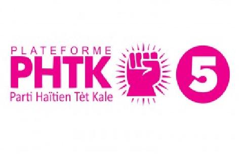 Haiti: Les partisans et sympathisants du PHTK annoncent une journée de manifestation