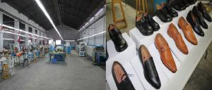Haiti: Première manufacture haïtienne de cordonnerie industrielle et de haute technologie