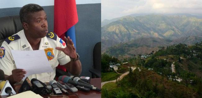 HAITI: 3 jeunes garçons exécutés dans un minibus sur la route de Jacmel