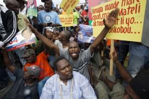 Haiti: Un pays sous de fortes pressions à l'approche du second tour du scrutin