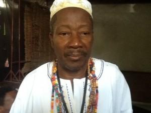 Haiti:  Le nouvel Ati National, Alcémat Zamor, est décédé