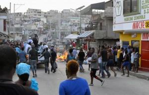 Haiti: Trois jours après l'annulation des élections, la confusion règne…