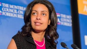 Monde: La Ministre Dominique Anglade, une fierté pour la communauté haitienne