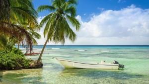 Haiti-voyage
