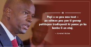 Jovenel-Moise