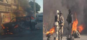 Manifestation-Port-au-Prince