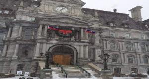 Montreal-Haiti