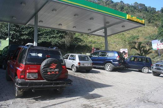 Haiti: La pénurie de carburant perdure en dépit des annonces du Bureau de Monétisation de l'Aide Publique au Developpement
