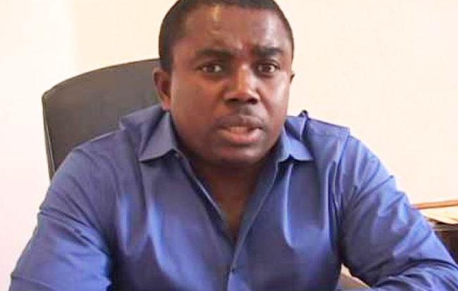 Le citoyen Ernest Bolivarvient de se porter partie Civile dans le procès opposant le parquet de Port au Prince à l'inculpé Jovenel Moïse pour blanchiment des avoirs