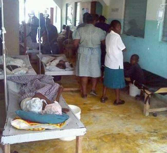 cholera-haiti