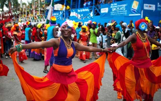 Haiti: Près de 200 millions pour les carnavals à travers le pays