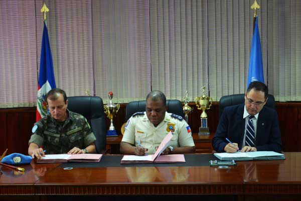 Photo: Juan Carlos Saravia -UN/MINUSTAH
