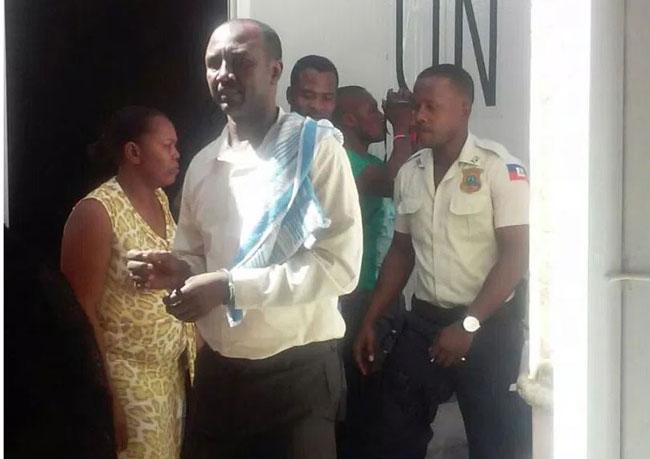 HAITI: Arrestation d'un Pasteur pour son implication présumée dans la mort suspecte d'une fidèle