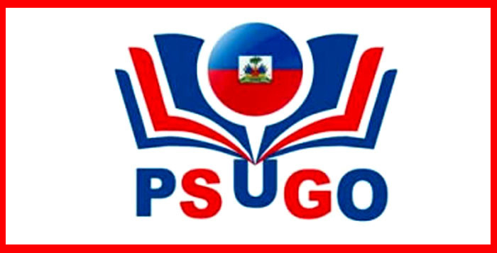 Des professeurs du PSUGO manifestent et exigent leur salaire à Jérémie