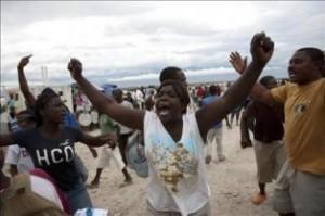 Haiti: Trois ressortissantes haïtiennes victimes de harcèlement sexuel des soldats dominicains