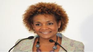 Monde: Michaëlle Jean au Monde Festival : « Haïti est en moi »