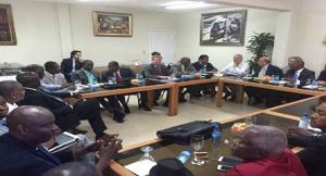 Haiti: Des sénateurs du  PHTK insatisfaits de la composition du cabinet ministériel
