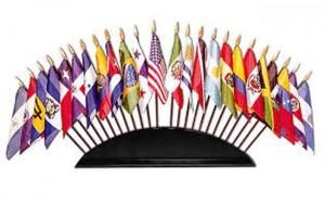 Organisation-des-etats-Americains-(OEA)