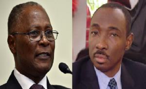Haiti: Désaccord entre le Président Provisoire Jocelerme Privert et le Premier Ministre Evans Paul