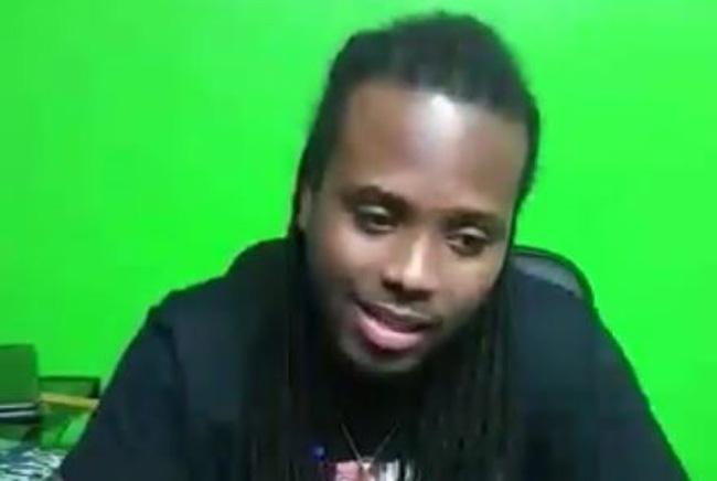 HAITI: Un haitien demande pardon après avoir publié la vidéo nue de son ex par accident ( VIDEO )