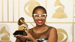 Monde: Cécile Salvant d'origine haitienne remporte un premier Grammy Award