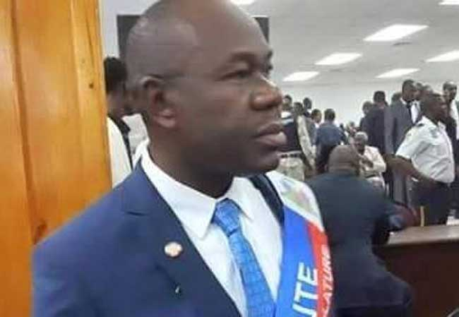 HAITI: Des mesures de sécurité à  Petit-Goâve.