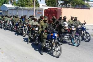 Haiti: Des anciens militaires pourront intégrer  la nouvelle armée haitienne