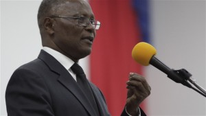 Haiti: Le Parlement est responsable du report du scrutin selon Jocelerme Privert