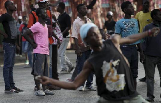 Haïti: L'opposition menace de recourir à tous les moyens pour renverser Jovenel Moïse