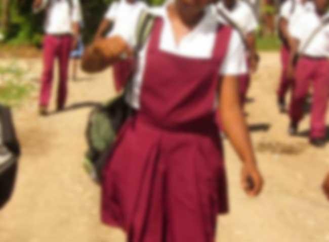 HAITI: Je lui ai donné ma virginité et il m'a quitté